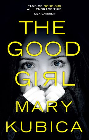 Cover image - The Good Girl