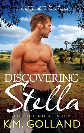 Cover image - DISCOVERING STELLA