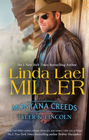 MONTANA CREEDS: TYLER/A CREED COUNTRY CHRISTMAS