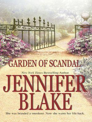 Garden Of Scandal