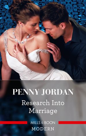 Research Into Marriage