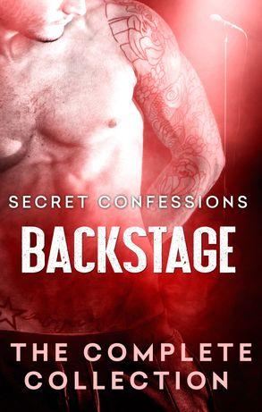 Cover image - Secret Confessions