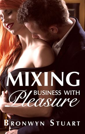 Cover image - Mixing Business With Pleasure