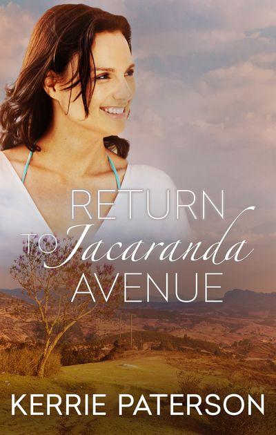 Return To Jacaranda Avenue