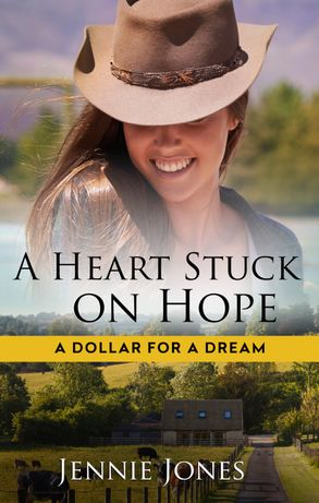 Cover image - A Heart Stuck On Hope