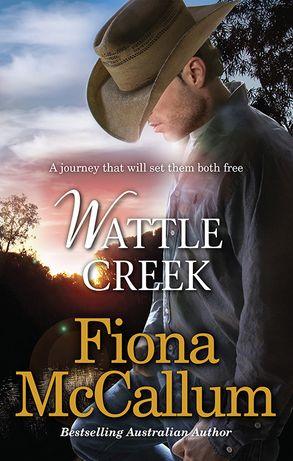 Cover image - WATTLE CREEK