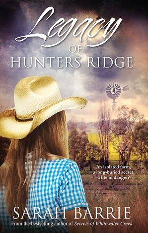 LEGACY OF HUNTERS RIDGE