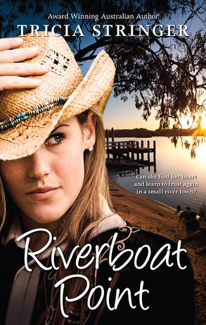 Cover image - Riverboat Point