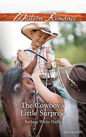 The Cowboy's Little Surprise