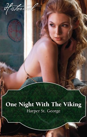 One Night With The Viking
