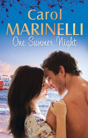 One Summer Night - 3 Book Box Set
