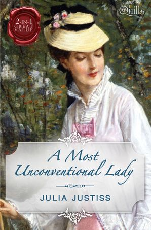 A Most Unconventional Lady