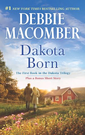 Dakota Born/Dakota Born/The Farmer Takes A Wife
