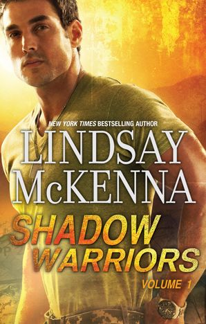 Shadow Warriors Volume 1 - 2 Book Box Set
