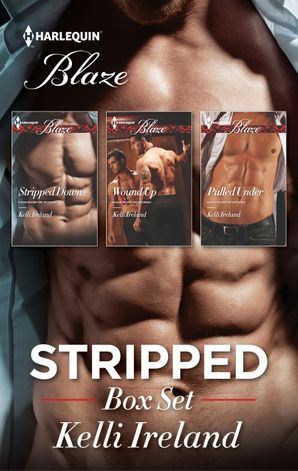 Stripped Collection - 3 Book Box Set