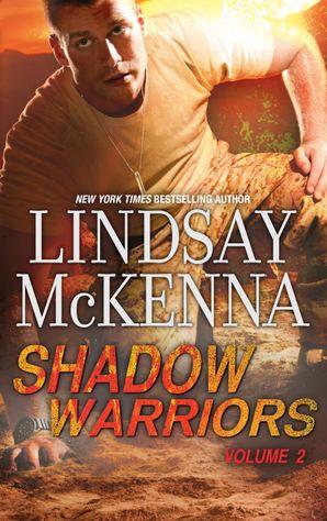Shadow Warriors Volume 2 - 2 Book Box Set