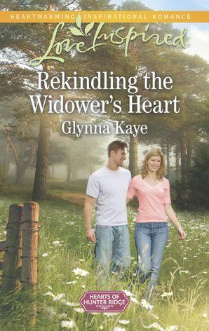 Rekindling The Widower's Heart