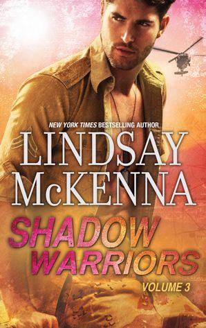 Shadow Warriors Volume 3 - 2 Book Box Set