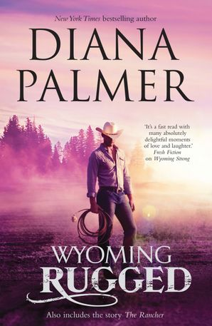 Wyoming Rugged/Wyoming Rugged/The Rancher