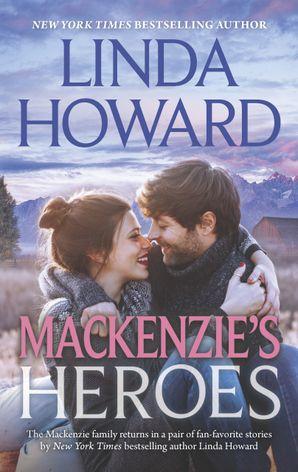 MackeNZie's Heroes/MackeNZie's Pleasure/MackeNZie's Magic