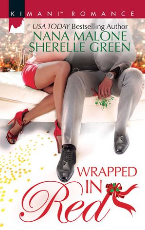 Wrapped In Red/Mistletoe Mantra/White Hot Holiday