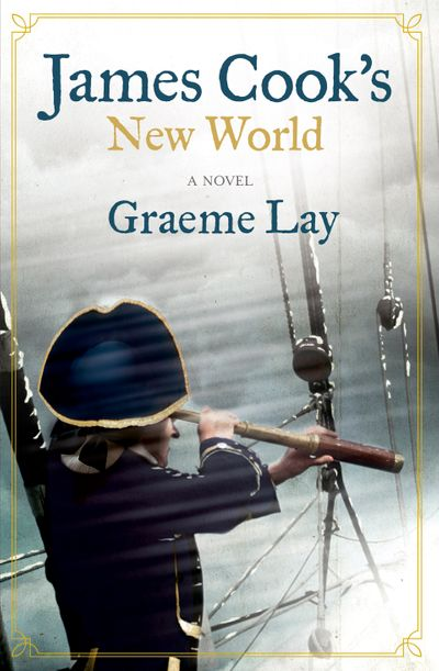 James Cook's New World