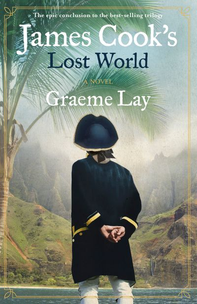 James Cook's Lost World