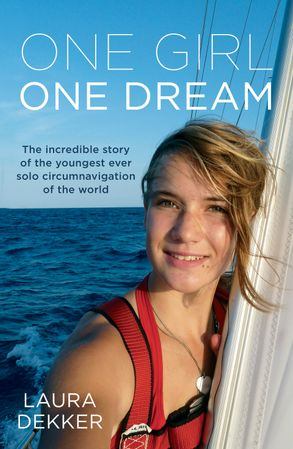 Cover image - One Girl One Dream