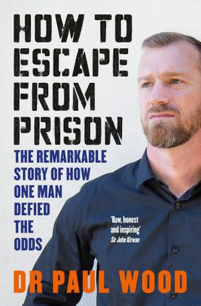 Cover image - How to Escape from Prison