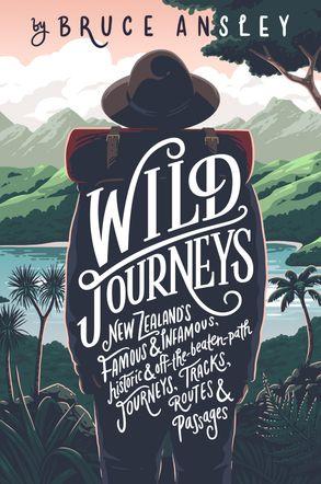 Cover image - Wild Journeys