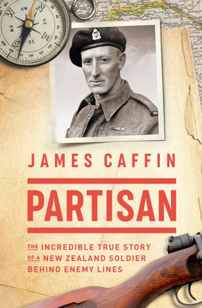 Cover image - Partisan