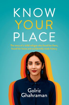 Cover image - Know Your Place