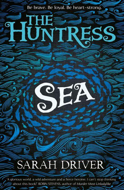 Sea (The Huntress Trilogy)