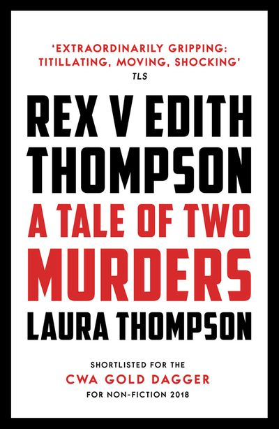 Rex v. Edith Thompson