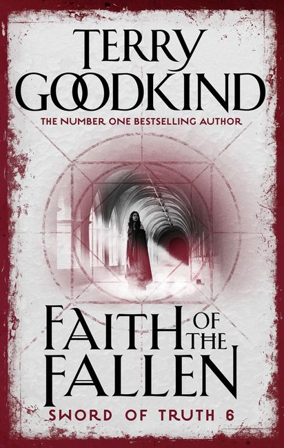 Ebook Terry Goodkind
