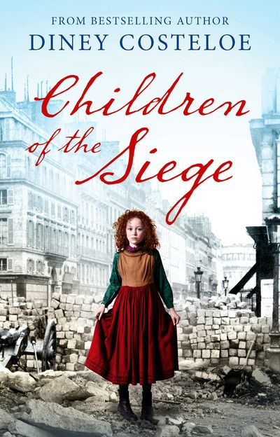 The Children Of The Siege