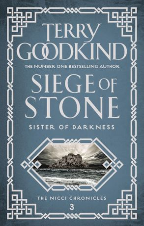 Cover image - Siege Of Stone