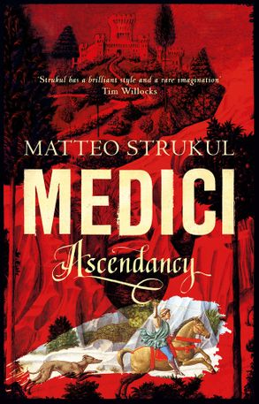 Cover image - The Medici: Masters of Florence