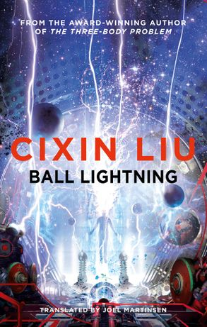 Cover image - Ball Lightning