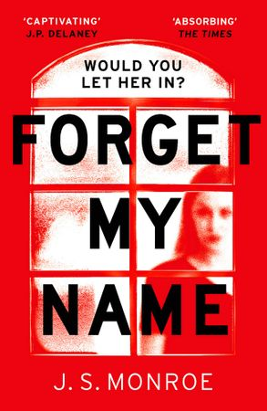 Cover image - Forget My Name
