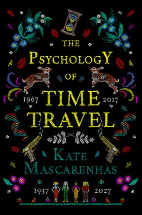Cover image - The Psychology Of Time Travel