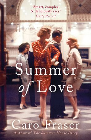 Cover image - Summer Of Love