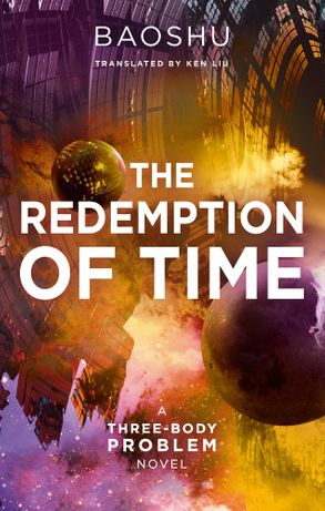 Cover image - The Redemption Of Time