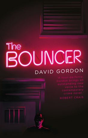 Cover image - The Bouncer