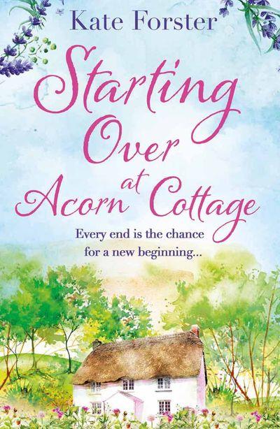 Starting Over at Acorn Cottage