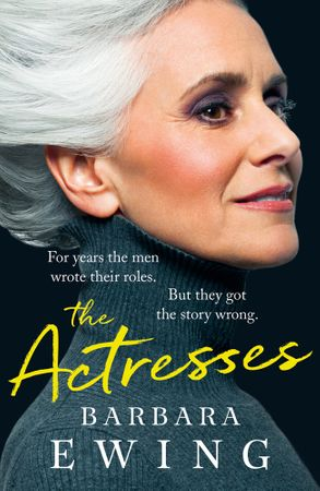 Cover image - The Actresses