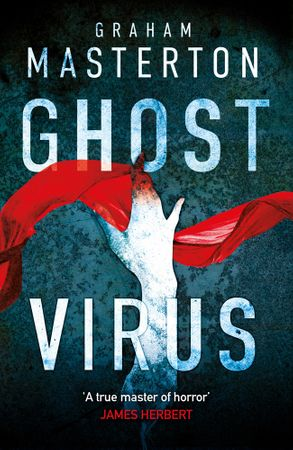 Cover image - Ghost Virus