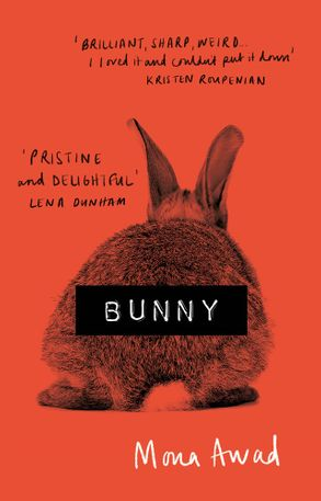 Cover image - Bunny