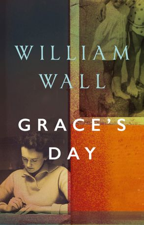 Cover image - Grace's Day