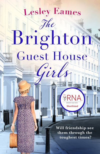The Brighton Guest House Girls